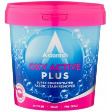 Пятновыводитель Astonish OXY ACTIVE PLUS, 1 кг