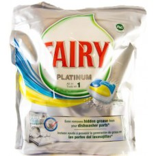 Таблетки Fairy Platinum Limon 70 шт.