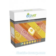 Таблетки для ПММ Ecover All-in-one 65 шт