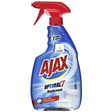 Средство Ajax Optimal 7 Bathroom, 750 мл