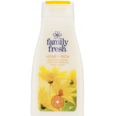 Гель для душа FAMILY FRESH HONEY RICH мед 500 мл