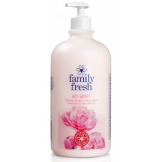 Гель для душа Family Fresh So Soft, 1л