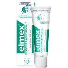 Паста зубная Elmex Sensitive Professional, 75 мл