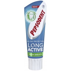 Зубная паста Pepsodent Long active Fresh Breath, 75 мл