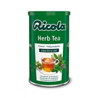Чай в гранулах Ricola Herb Tea, 200 гр