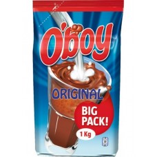 Какао О`boy Original Big Pack 1кг