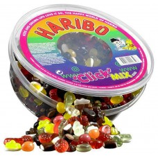 Конфеты HARIBO Click mix ассорти, 800 гр